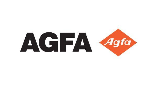 Agfa Inks