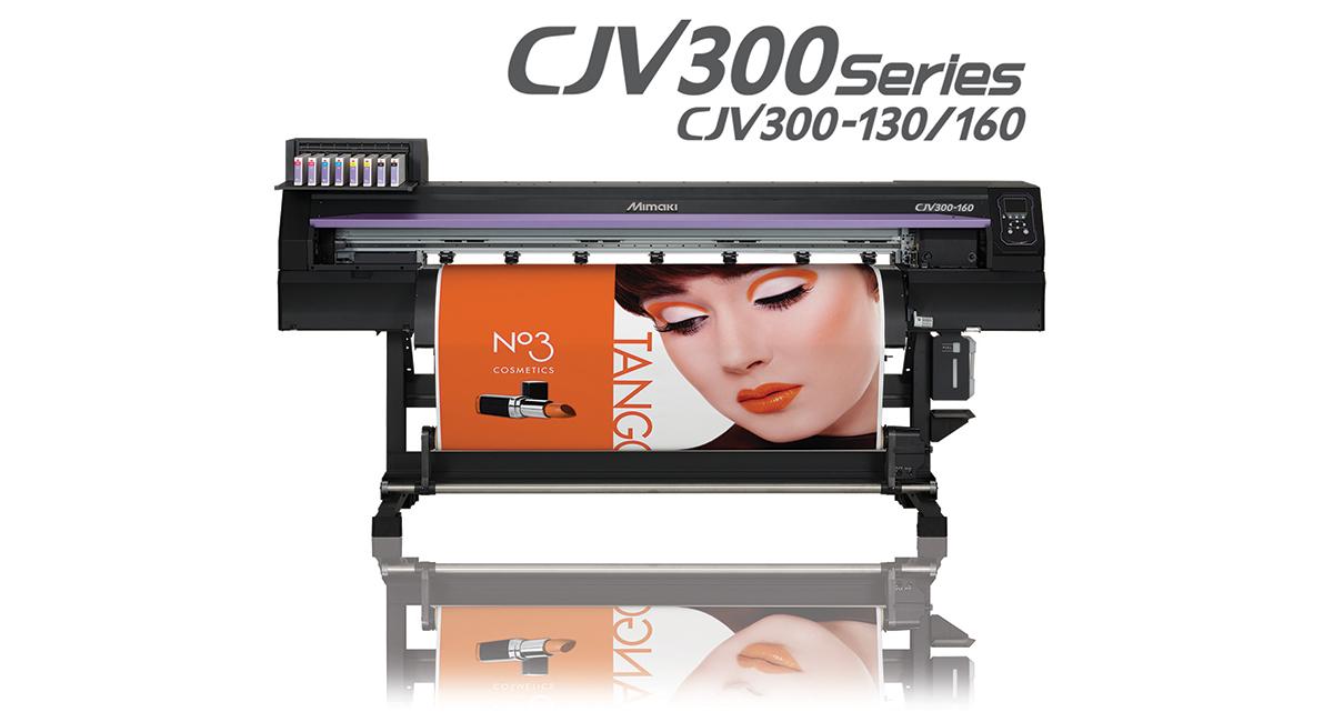 Mimaki CJV300
