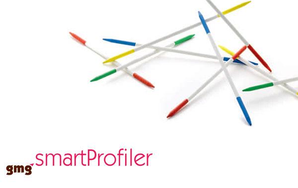GMG SmartProfiler