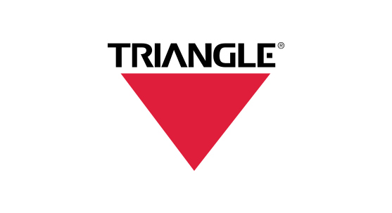 Triangle Inks Product Range