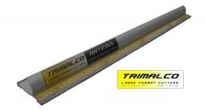 Trimalco - Artemis - Safety straight edge